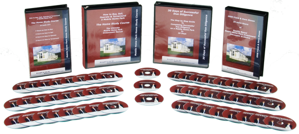mobile home park home study course
