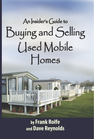 Insiders Guide To Buying & Selling Used Mobile Homes E-Book