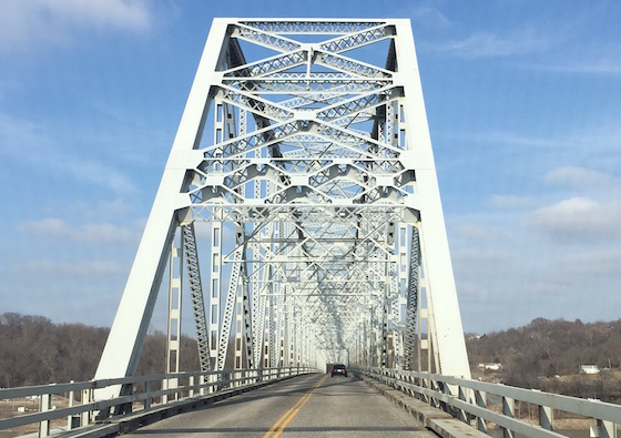 Bridge Your day Job To Park Ownership