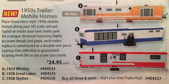 toy mobile homes
