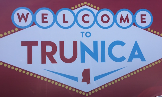 Tunica Mobile Home Show Trunica