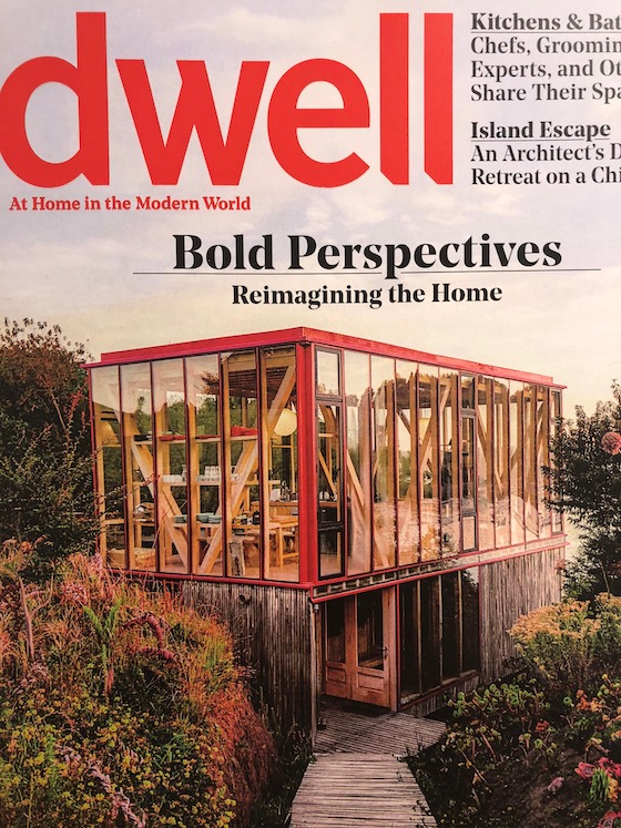 dwell mobile home park cover