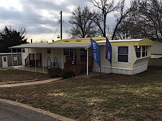 Mobile home park investing newsletter february 2017 - Home office mobel ...