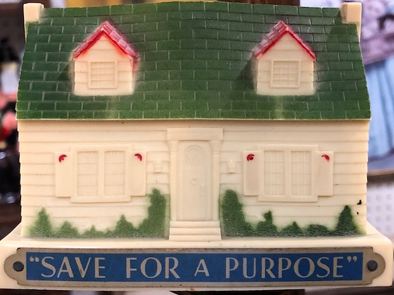 save for a purpose bank