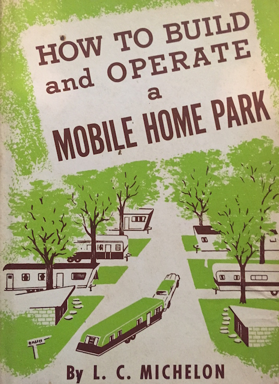 How To Build And Operate A Mobile Home Park
