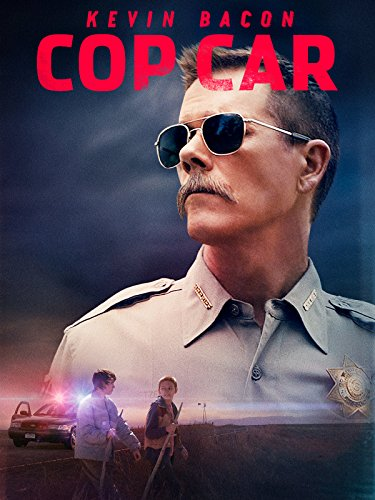 Cop Car Filmed In Our Mobile Home Park