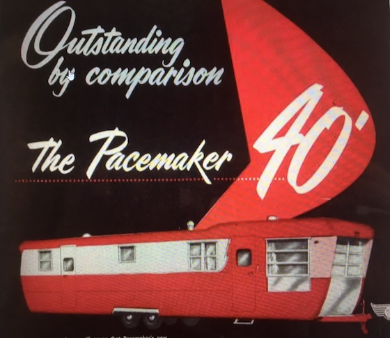 peacemaker mobile home ad
