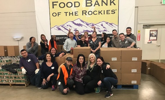 rv horizons food bank