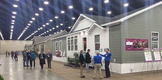 louisville home show