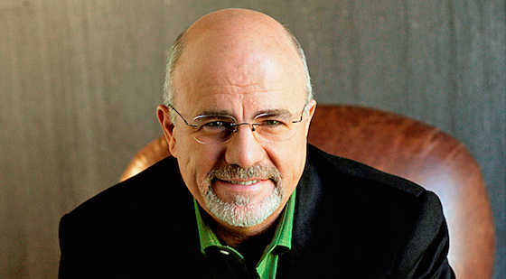 Dave Ramsey On Raising Rents
